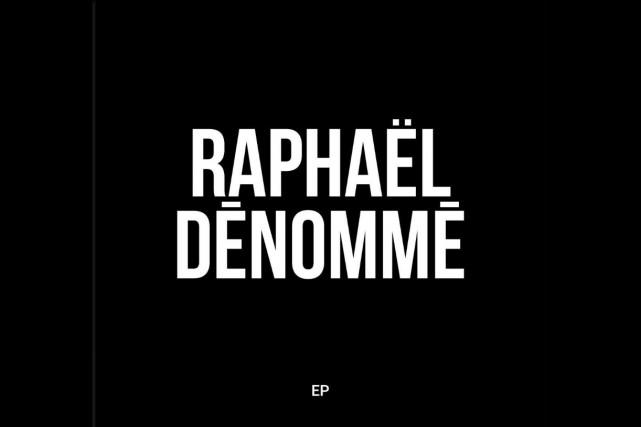 FOLK-ROCK, Raphaël Dénommé, Raphaël Dénommé...
