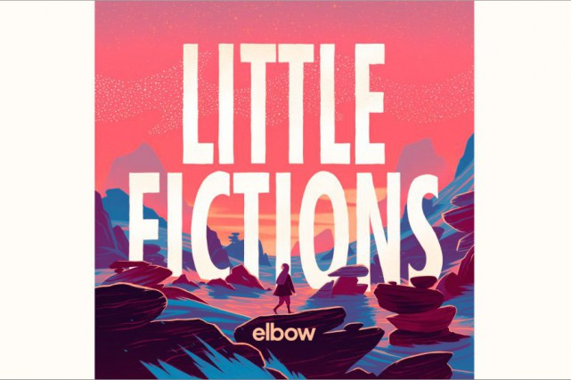 ROCK, Little Fictions, Elbow...