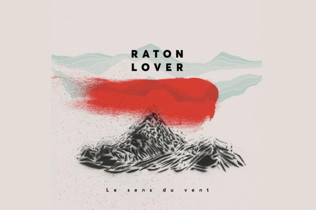 POP-ROCK, Le sens du vent, Raton Lover...