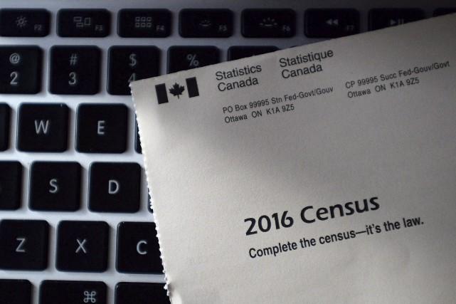 Le vieillissement de la population s'accélère. Pour la première fois, la... (La Presse canadienne)