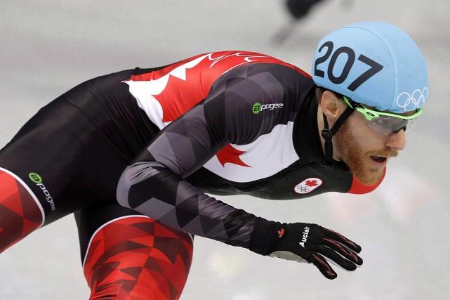Olivier Jean... (Photo Darron Cummings, archives AP)