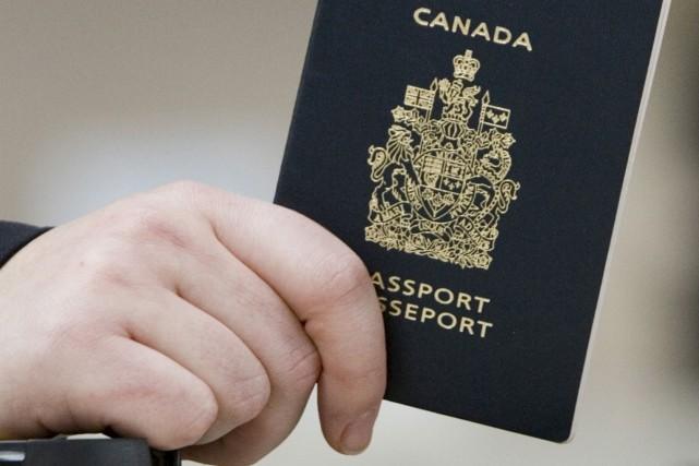 Depuis quelques semaines, on constate dans les médias que le décret... (Archives, La Presse canadienne)