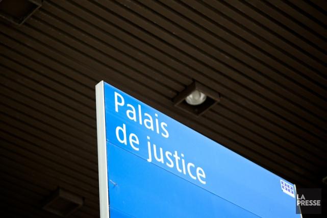 C'est une affaire d'une infinie tristesse. Le Lavallois Réjean Bergevin a... (PHOTO SARAH MONGEAU-BIRKETT, LA PRESSE)