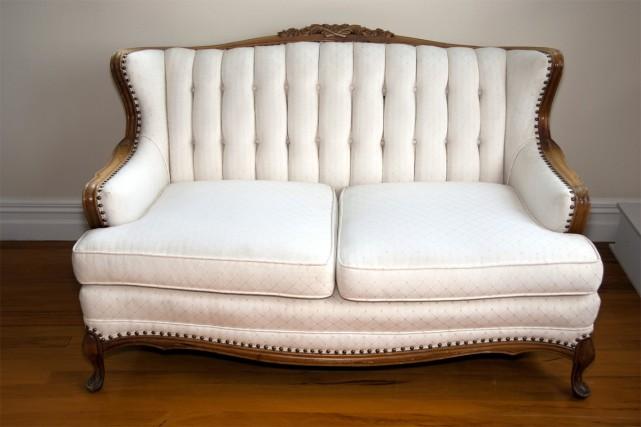 Les canapés sont parmi les meubles les plus... (Photo Thinkstock)