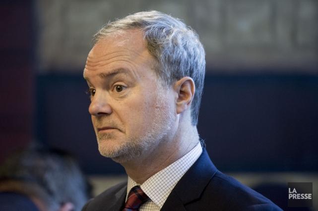 Selon le sénateur Pratte, les réticences concernent principalement... (Photo Marco Campanozzi, archives La Presse)