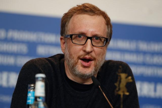 Le réalisateur américain James Gray a dû batailler... (PHOTO AFP)