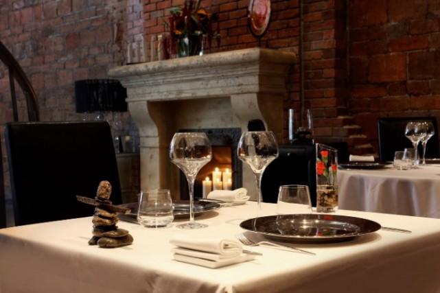 Le chef Jérôme Ferrer propose un menu six... (Photo fournie par Europea)