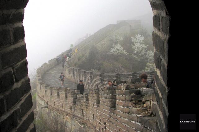 La Chine est à l'honneur au nouveau rendez-vous... (La Tribune)