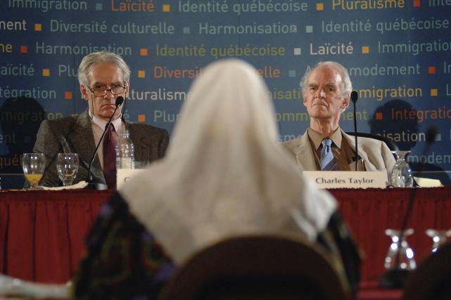 Les Québécois se sont résignés au vide juridique,... (Archives, La Presse)