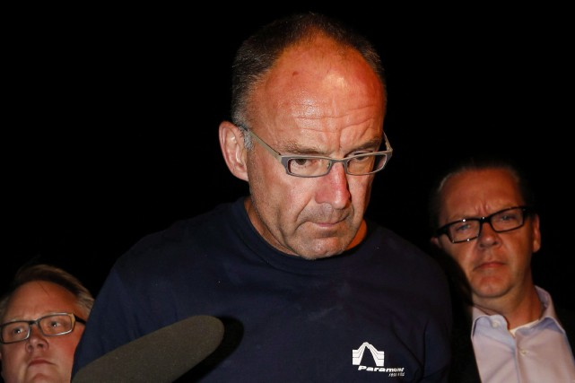 Douglas Garland... (Photo Jeff McIntosh, archives La Presse canadienne)