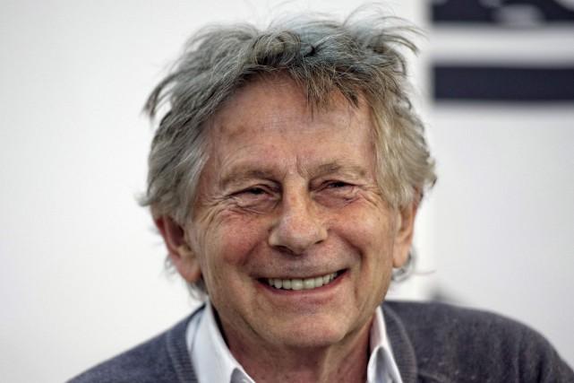 Roman Polanski en mars 2015... (Archives AFP)