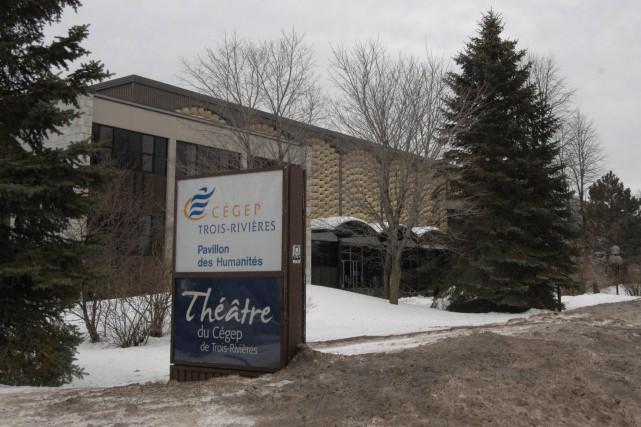 Au Cégep de Trois-Rivières, on ne pourra prendre... (Sylvain Mayer, Le Nouvelliste)