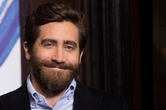 Jake Gyllenhaal jouera dans The Sisters Brothers, le... (photo Charles Sykes, associated press)
