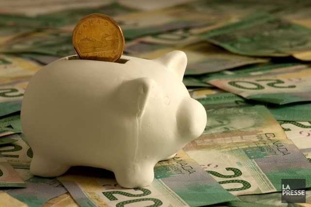 Le crédit d'impôt qu'offrira le gouvernement de l'Ontario... (Archives, La Presse)