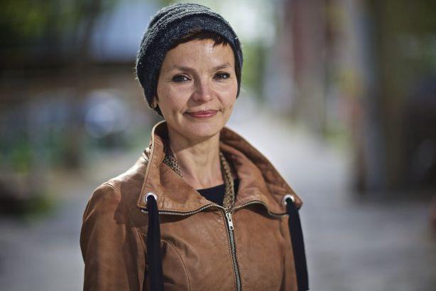 Quand elle s'est pointée à Ottawa pour arpenter les quartiers ayant vu grandir... (Archives, La Presse)