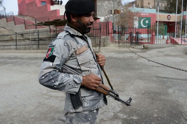 Le nombre de victimes civiles en Afghanistan a... (PHOTO NOORULLAH SHIRZADA, AFP)