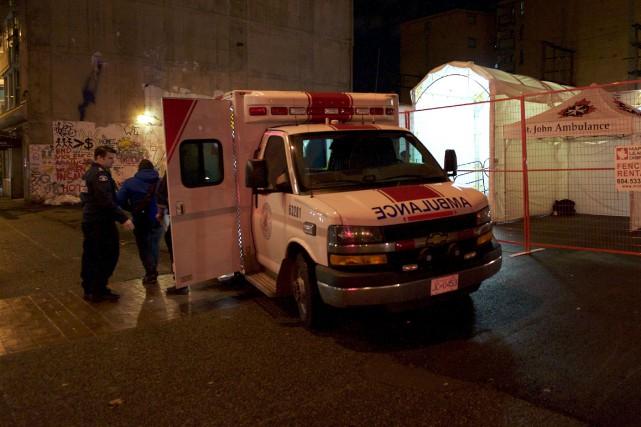 Le quart des organes greffés cette année en... (Archives AFP, Deborah Jones)