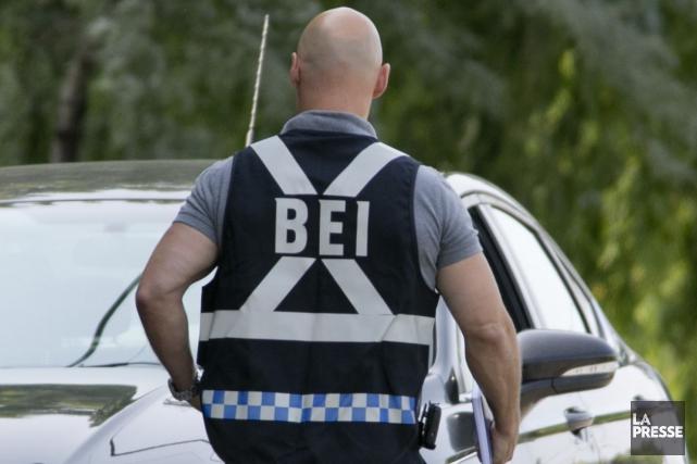 Le BEI enquête sur les cas de citoyens... (PHOTO DAVID BOILY, ARCHIVES LA PRESSE)