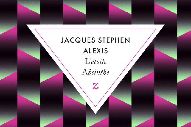 Météore des lettres haïtiennes, l'écrivain et intellectuel engagé Jacques...