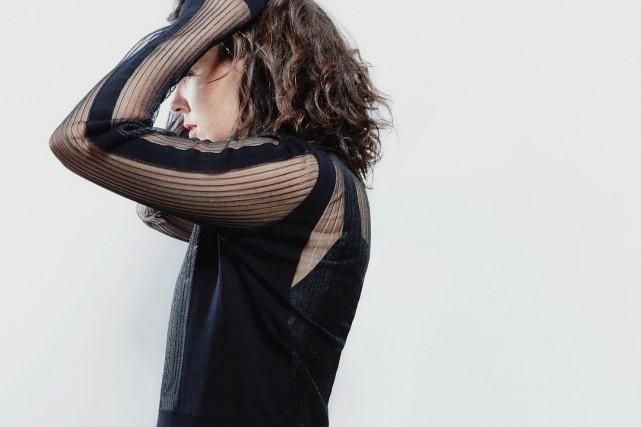 Alejandra Ribera donnera le deuxième spectacle de sa... (Photo courtoisie, Bruno Rizzato)