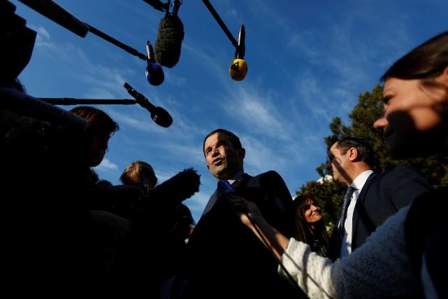 Selon le sondage, 74% des Français pensent que... (Photo Reuters)