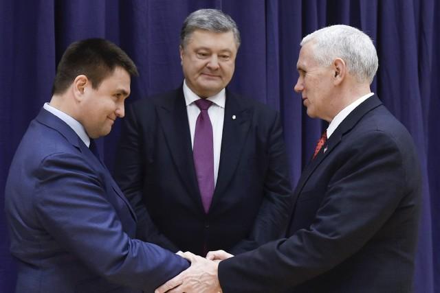 L'annonce de cette nouvelle trêve a eu lieu... (AP, Mykola Lazarenko)