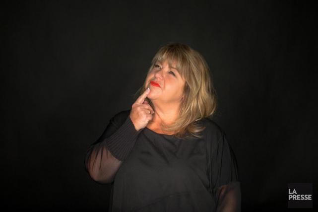 Un invité deLa Pressese positionne sur des sujets qui marquent son... (PHOTO OLIVIER PONTBRIAND, LA PRESSE)
