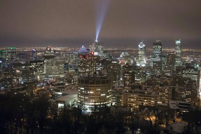 En adoptant une motion proclamant Montréal «ville sanctuaire»,... (La Presse canadienne, Ryan Remiorz)