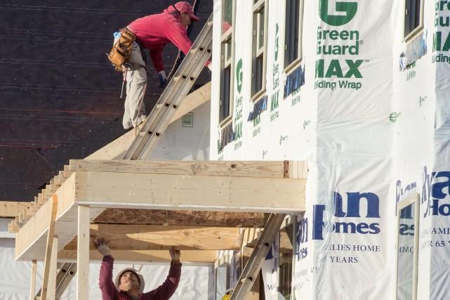La Loi sur les normes sert à accorder... (AFP, Paul J. Richards)