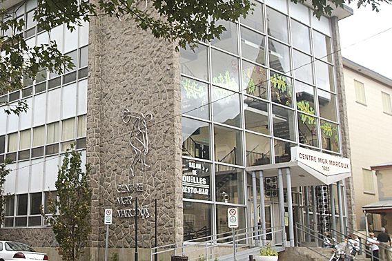 La décision du futur emplacement du Centre Monseigneur... (Photothèque Le Soleil)