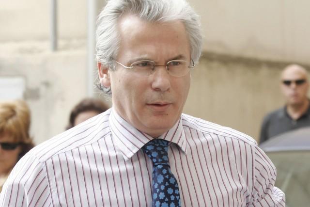 En 2008, le juge Baltasar Garzon avait ouvert... (Photo Dani Cardona, archives REUTERS)