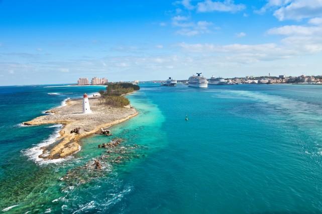 Nassau, Bahamas... (PHOTO THINKSTOCK)