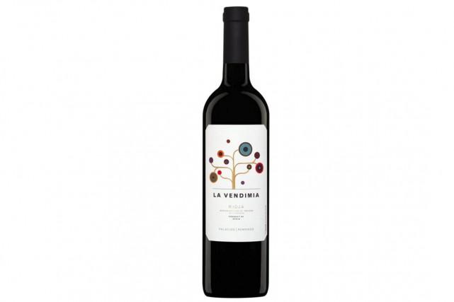 La région de la Rioja est située au nord de l'Espagne et compte parmi les plus...