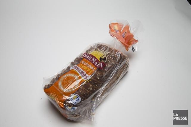 Canada Bread, qui produit entre autres le pain... (Archives La Presse)