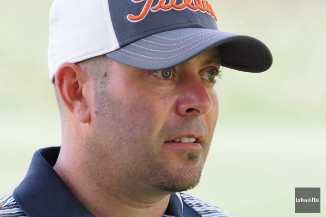 Le joueur numéro un de la PGA du... (archives La Voix de l'Est)