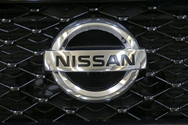 Nissan justifie ce changement, qui sera effectif le... (Photo Gene J. Puskar, archives AP)