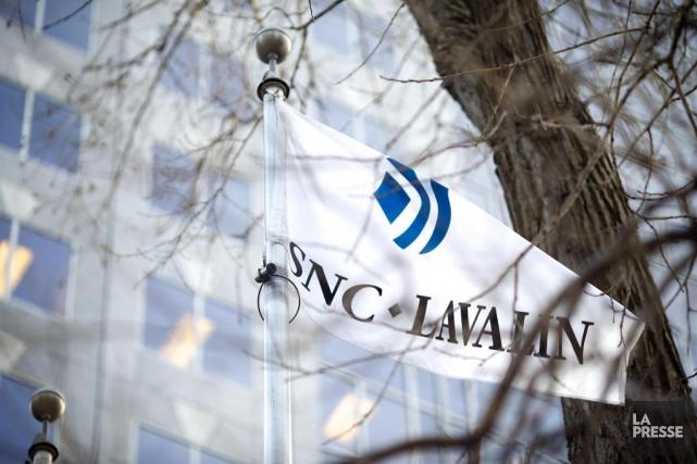 Cette acquisition, la plus importante réalisée par SNC-Lavalin... (PHOTO SARAH MONGEAU-BIRKETT, ARCHIVES LA PRESSE)