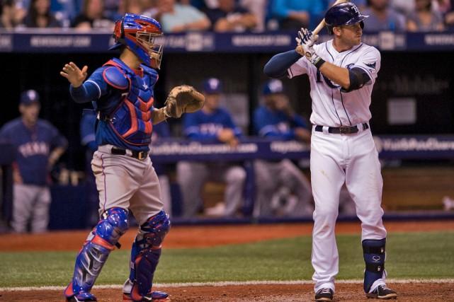 L'Association des joueurs a accepté la proposition du Baseball majeur de ne... (Archives, Associated Press)