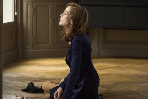 Isabelle Huppert dansElle... (Fournie par Sony)