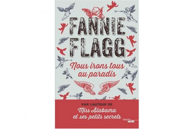 Il y a un charme suranné aux écrits de Fannie Flagg. Mais il y a plus que cela....
