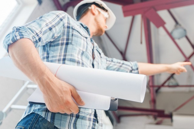 Afin d'améliorer la qualité de la construction résidentielle dans l'industrie,... (123rf)
