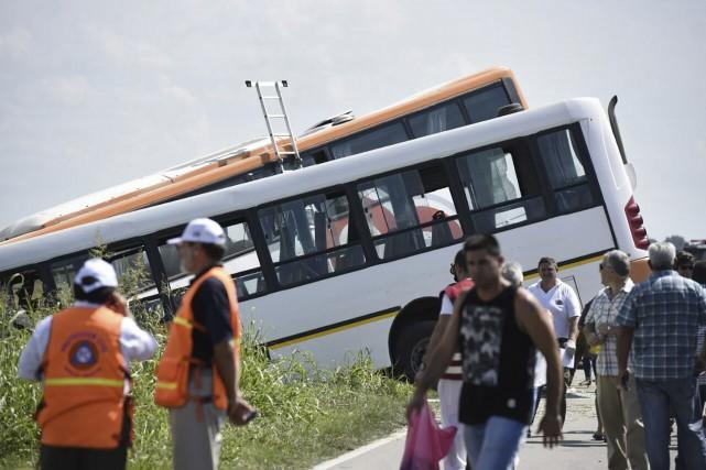 Une enquête a été ouverte sur les circonstances... (Photo AFP)