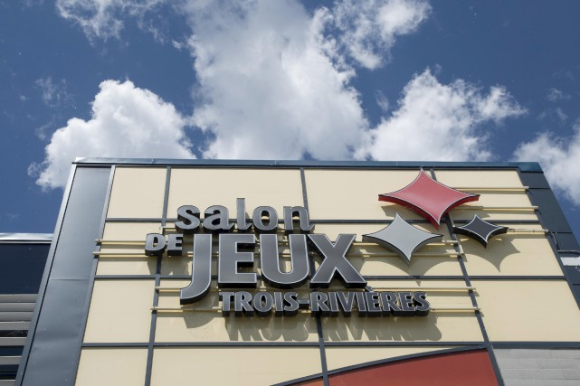 Le salon de jeux de Trois-Rivières affiche un... (Sylvain Mayer)