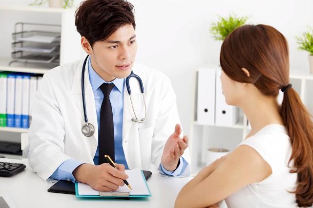 La stérilité féminine est une résultante pouvant survenir... (123RF)