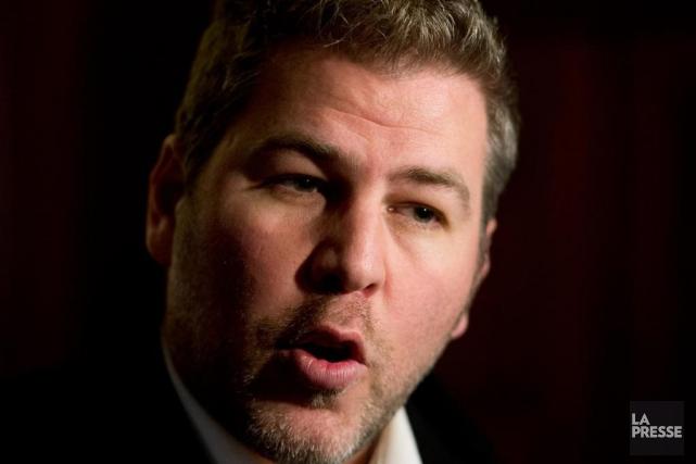 Au Parti québécois, le porte-parole en matière de... (Photo archives La Presse Canadienne)