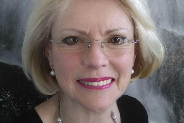 Louise Thibeault Goyette a annoncé sa candidature au... (Courtoisie)