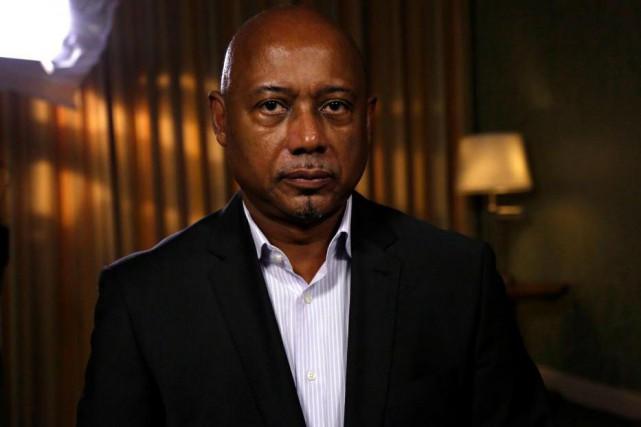 Raoul Peck, prolifique réalisateur d'origine haïtienne, a obtenu... (PhotoMario Anzuoni, Reuters)