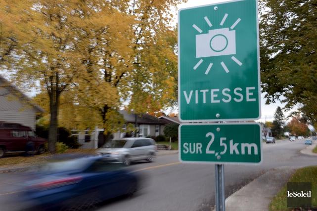 Selon le conseiller municipal de Démocratie Québec, les... (Le Soleil, Erick Labbé)
