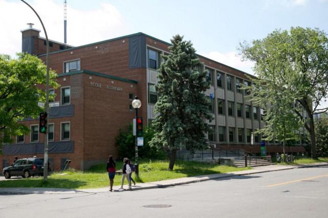 La Commission scolaire de Montréal a été condamnée... (Photo David Boily, Archives La Presse)