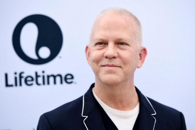 Le réalisateur, scénariste et producteur Ryan Murphy... (Photo Chris Pizzello, Archives Associated Press)